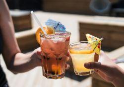 Janvier, le mois sans alcool et les bonnes résolutions