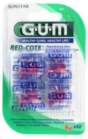 Gum Revelateur Red - Cote, Bt 12 à BRUGES