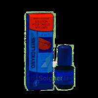 Onykoleine Dm Sol Ongles Mycosés Fl/4ml à BRUGES