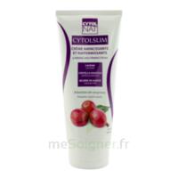Cytolslim® Crème Anti-cellulite, Amincissante Et Raffermissante 200ml à BRUGES