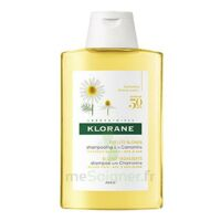 Klorane Camomille Shampooing 200ml à BRUGES