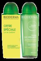 Node Shampooing Fluide Usage Fréquent 2fl/400ml à BRUGES