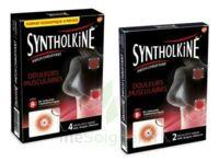 SYNTHOLKINE PATCH PETIT FORMAT, bt 4 à BRUGES