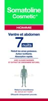 Somatoline Cosmetic Ventre Et Abdomen 7 Nuits Homme 150ml à BRUGES