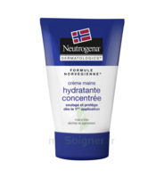 Neutrogena Crème Mains Hydratante Concentrée T/50ml à BRUGES