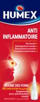 Humex Rhume Des Foins Beclometasone Dipropionate 50 µg/dose Suspension Pour Pulvérisation Nasal à BRUGES