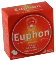Euphon, Pastille à BRUGES