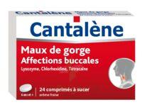 Cantalene, Comprimé à Sucer à BRUGES
