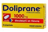 Doliprane 1000 Mg Comprimés Plq/8 à BRUGES
