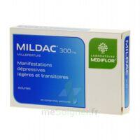 Mildac 300 Mg, Comprimé Enrobé à BRUGES