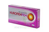 Nurofenfem 400 Mg, Comprimé Pelliculé à BRUGES