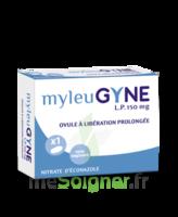 Myleugyne L.p. 150 Mg, Ovule à Libération Prolongée Plq/1 à BRUGES