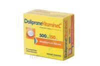 Dolipranevitaminec 500 Mg/150 Mg, Comprimé Effervescent à BRUGES