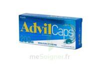 Advilcaps 200 Mg Caps Molle Plq/16 à BRUGES