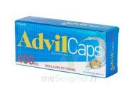 Advilcaps 400 Mg Caps Molle Plaq/14 à BRUGES