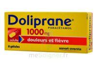 Doliprane 1000 Mg Gélules Plq/8 à BRUGES