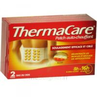 THERMACARE, bt 2 à BRUGES