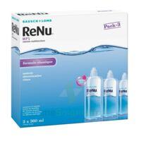 Renu Mps, Fl 360 Ml, Pack 3 à BRUGES