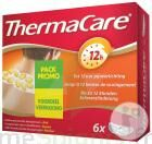 THERMACARE, pack 6 à BRUGES