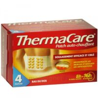 THERMACARE, pack 4 à BRUGES