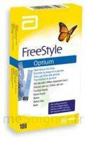 Freestyle Optium électrodes B/100 à BRUGES
