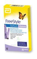 Freestyle Optium Beta-cetones électrodes B/10 à BRUGES
