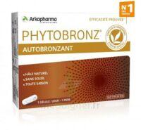 Phytobronz Autobronzant Gélules B/30 à BRUGES