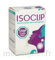 ISOCLIP, fl 10 ml à BRUGES