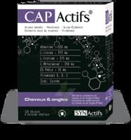 Synactifs Capactifs Gélules B/120 à BRUGES