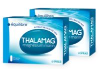 Thalamag Equilibre 2 x 60 gélules à BRUGES