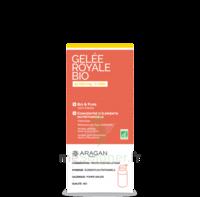 Aragan Gelée Royale Bio 15000 Mg Gelée Fl Pompe Airless/18g à BRUGES