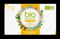 Nutrisanté Infusions Bio Tisane Régulation Des Sucres 20 Sachets à BRUGES