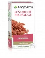 Arkogélules Levure De Riz Rouge Gélules Fl/150 à BRUGES