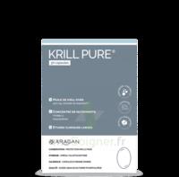 Aragan Krill Pure Gélules B/30 à BRUGES