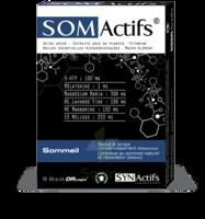 Synactifs Somactifs Gélules B/30 à BRUGES