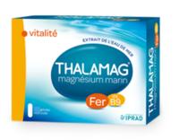 Thalamag Fer B9 Vitalité 60 gélules à BRUGES