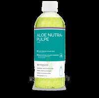Aragan Aloé Nutra-pulpe Boisson Concentration X 2 Fl/500ml à BRUGES
