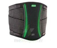 Dorsamix Taille 2 Noir/Vert hauteur 21cm à BRUGES