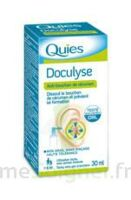 Doculyse Solution auriculaire bouchon cerumen 30ml à BRUGES