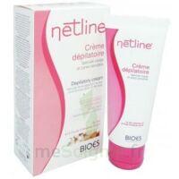 NETLINE CREME DEPILATOIRE VISAGE ZONES SENSIBLES, tube 75 ml à BRUGES