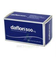 Daflon 500 Mg Cpr Pell Plq/120 à BRUGES
