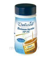 DELICAL BOISSON LACTEE HP HC, 200 ml x 4 à BRUGES