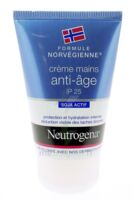 Neutrogena Crème Mains Anti-Age SPF 25 50 ml à BRUGES