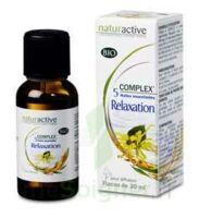Naturactive Relaxation Complex Huiles Essentielles Bio 30ml à BRUGES