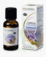 Naturactive Sommeil Complex Huiles Essentielles Bio De 30ml à BRUGES