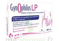 Gynophilus Lp Comprimes Vaginaux, Bt 2 à BRUGES