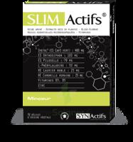 Synactifs Slimactifs Gélules B/30 à BRUGES