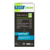 Synactifs Tuxigreen Bio Sirop Fl/125ml à BRUGES