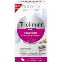 TRIOLINUM FORT, bt 60 à BRUGES