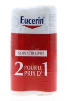 LIP ACTIV SOIN ACTIF LEVRES EUCERIN 4,8G x2 à BRUGES